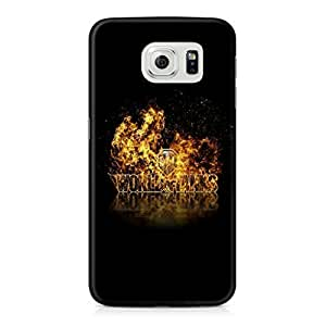 World of tanks Full Wrap Rough Case Skin, Fashion Design Image Custom , Durable Hard 3d Case Cover for Samsung Galaxy S6 Regular, Case New Design By Art-print