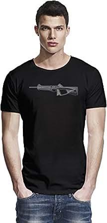 Carbine Raw Edge T-shirt X-Large