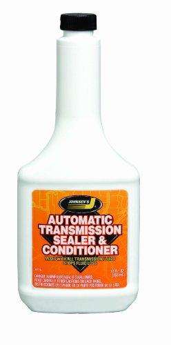 Johnsen's 4617 Automatic Transmission Sealer and Conditioner - 12 oz. (Transmission Sealer)