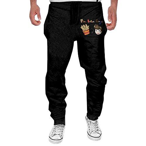 Urban Ski Pants - 3