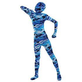 - 41EQoTMjbmL - VSVO Full Body Costume
