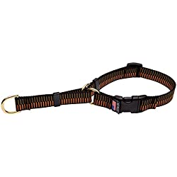 Cetacea Soft Martingale Collar with Quick Release, X-Small, Step 2
