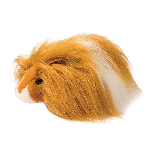 - Otis Long-Haired Guinea Pig Stuffed Animal Douglas Cuddle Plush 8