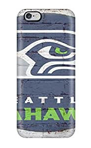 High-quality Durability Case For Iphone 6 Plus(seattleeahawks )