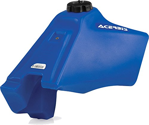 Acerbis Fuel Tank 2.2 Gallon Blue - Fits: Yamaha YZ85 2007-2019