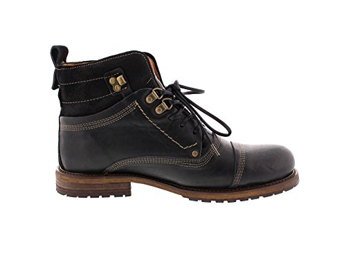 YELLOW CAB - SOLDIER M - Y15319 - black