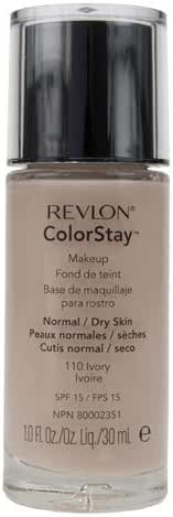 Revlon ColorStay Makeup For Normal/Dry Skin, Ivory