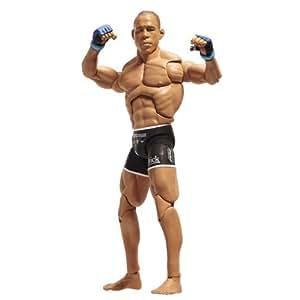 Deluxe UFC Figures #9 Wanderlei Silva (Pride)