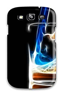Shock-dirt Proof Elemental Case Cover For Galaxy S3