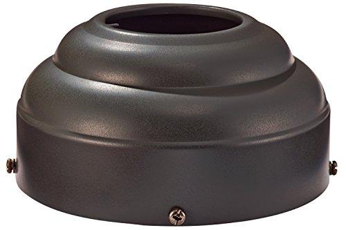 Monte Carlo MC95DB Ceiling Fan Slope Ceiling Adapter, Dark Bronze