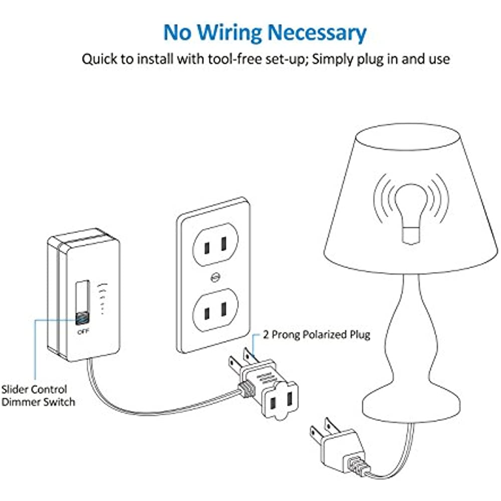Wiring Diagram For Table Lamp