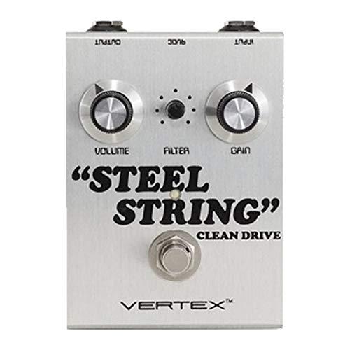 Vertex Effects Steel String Clean Drive