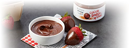 Wickedly Prime Cocoa Truffle Spread, 13.2 Ounce (Pack of 2)