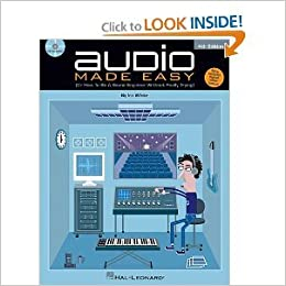 Book Audio Made Easy 4th (Fourth) Edition byWhite