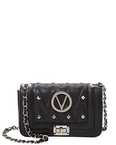 Leather Valentino Sauvage Valentino By Beatrized Mario Bag Crossbody qzzv4X