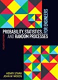img - for Probability, Statistics, and Random Processes for Engineers (4th Edition) book / textbook / text book