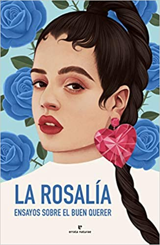 La Rosalía de Jorge Carrión