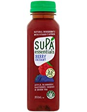 Supa Essentials Juice, BerriOxidant, 15 x 350 ml