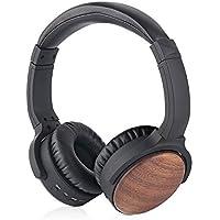 HFNOISIKI BH539 On-Ear Active Noise Cancelling Bluetooth Headphones