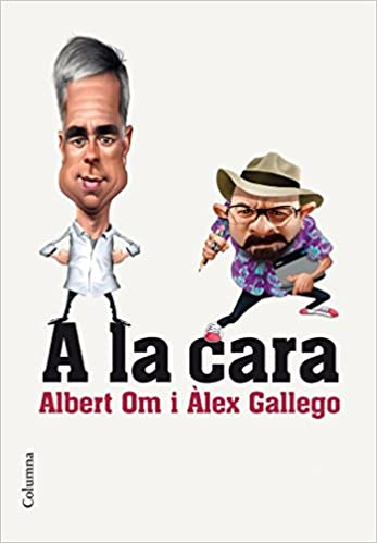 A La Cara Retrats Que Ens Retraten Amazon De Alex Gallego