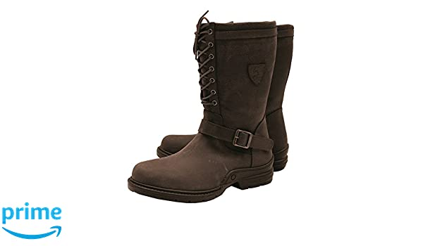 410ce656a97 Amazon.com | Horseware Country Boot Short | Boots