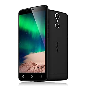 LESHP Ulefone Android 6.0 LTE Mobile Phone Smartphone, MTK6753,8 Octa Core,5.5