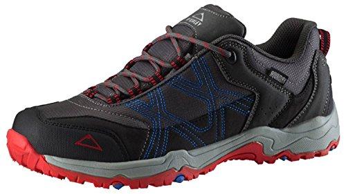 Schuh McKinley Kona AQX SCHWARZ M ROT ANTHRA Multi ANTHRA LIME II wOxwq5g1