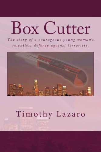 Download Box Cutter: Pre 9-11, Julie Irwin, a college student is kidnapped by an Al Qaeda group. pdf