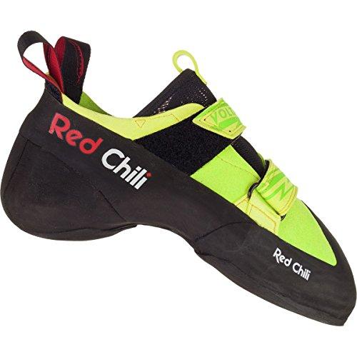 10 2 Chili Kletterschuhe Red 1 grün RtY4x4