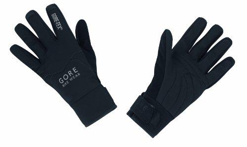 Gore Bike Wear Women's Countdown Gore-Tex  Gloves, Black, (Down Mitt)