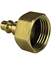 Quick Products QP-QCBPGF Air Compressor Irrigation (Connect Blow Out Fitting Female)