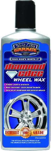 Surf City Garage 475 Diamond Edge Wheel Wax, 8 fl. oz.