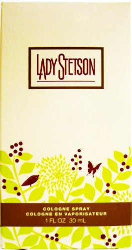 Lady Stetson by Coty for Women (1FL.OZ. / 30mL.) Cologne Spray (LIMITED EDITION)