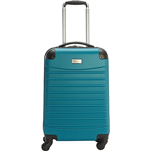 geoffrey-beene-20-inch-hardside-vertical-luggage-teal-one-size