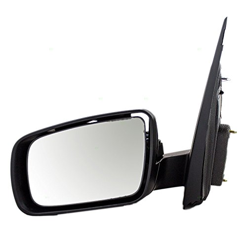 Freestyle Driver Side Mirror Ford Replacement Driver