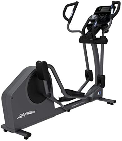 Life Fitness - Bicicleta elíptica E3 con Consola Track Connect ...