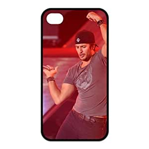 Custom Your Own Personalised Luke Bryan iPhone 4/4S Best Durable Case Cover