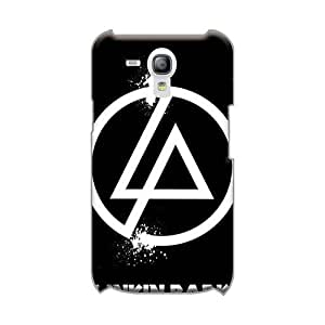 JohnPrimeauMaurice Samsung Galaxy S3 Mini Shock Absorption Hard Phone Cover Allow Personal Design Fashion Linkin Park Pictures [BjK11897GaxL]