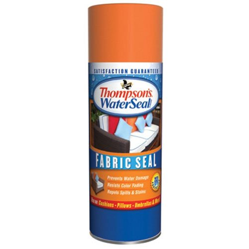 Thompson's TH.010502-18 Waterseal Fabric Seal - Aersol ()