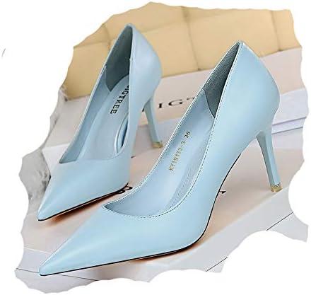 サンダル レディース ハイヒール 歩きやすい ヒール/天女靴 (s12 ヒール7.5CM 34サイズ、22cm) [並行輸入品]