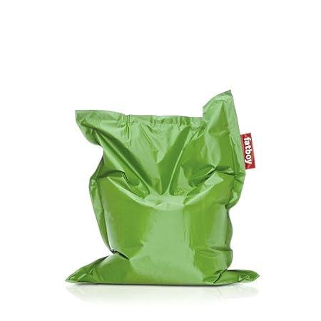 Fatboy Junior Bean Bag, Lime Green 900.0503