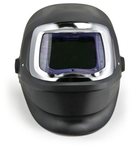 3M 13 8 Tonos 5 Casco de soldadura Speedglas 9100 con filtro de oscurecimiento autom/ático grande 9100X modelo 06-0100-20