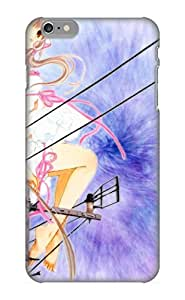 Standinmyside Case Cover Anime Chobits/ Fashionable Case For Iphone 6 Plus