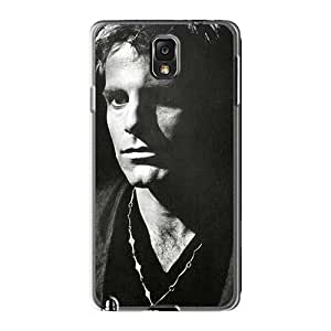 Samsung Galaxy Note3 PMn13656JxWw Support Personal Customs Lifelike Massive Attack Band Pictures Excellent Cell-phone Hard Cover -JohnPrimeauMaurice