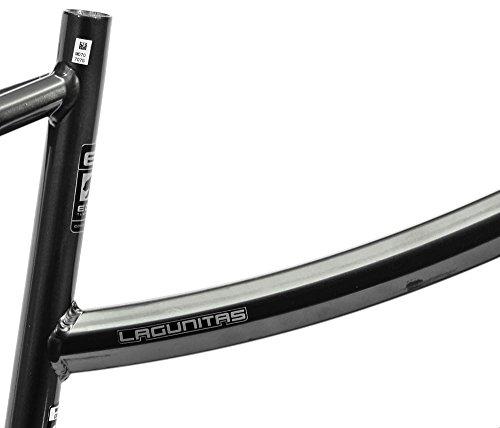 """17"""" MARIN LAGUNITAS Women's Hybrid City 29er Bike Frame Grey Aluminum NOS NEW"""