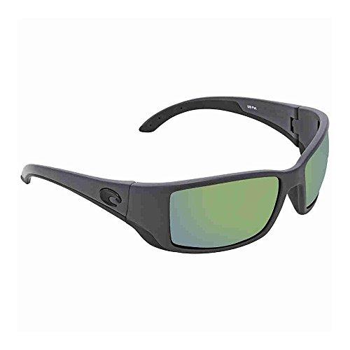 580p Gray Blackfin Men's Green Polarized Sunglasses Costa Matte Mirror xEqdYpfw