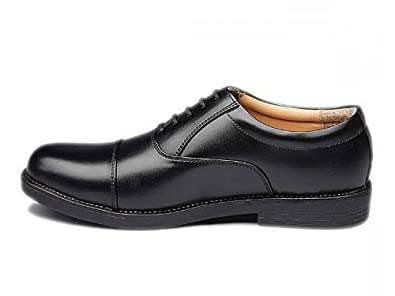28340376e2a7d BATA Men s Formal Oxford Shoes  Buy Online at Low Prices in India -  Amazon.in