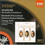 Mahler: Des Knaben Wunderhorn (Great Recordings of the Century)