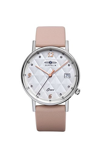 Zeppelin- Woman's Watches- Grace Lady - Ref. 7441-1