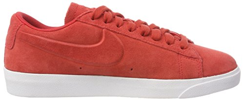 Speed Chaussures Blazer Femmes Gymnastique White 604 speed Low Rouge De W ​​red Nike Sd ZWAqwnHZx